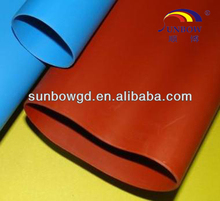 Insulated Flexible Bus Bars Protecting Heat Shrinkable Pipes