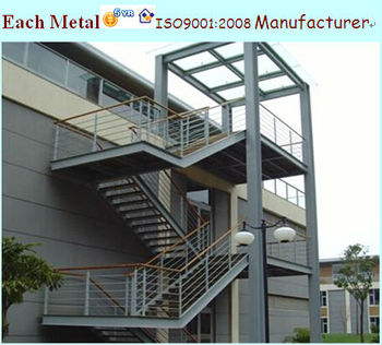 Quality prefabricated  Prefabricated Outdoor Stairs fabulous home depot prefab concrete  . Prefab Metal Exterior Stairs. Home Design Ideas