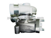 GT1749V turbo application Toyota Rav 4 with 1CD-FTV / 021Y Engine 12701-70040