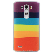 Cartoon print Hard Phone Case Cover For LG G3
