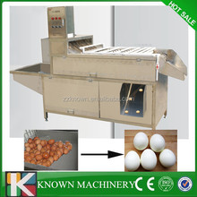 Manufacturer sale top quality boiled egg shell remover,hard boiled egg peeler machine
