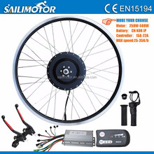 2015 36v 350w electric bicycle conversion kit