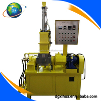 rubber kneader ,rubber machine,dispersion kneader machine and silicon kneader