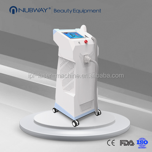 2016 Hottest Factory Directly sale !! 808nm diode laser hair removal machine manufacturers looking for distributors