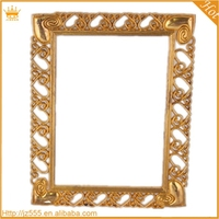 Best quality new style photo picture mirror frame
