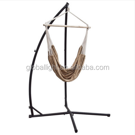 Cotton Rope Garden Swing Hanging Chair, Hanging Swing Chair