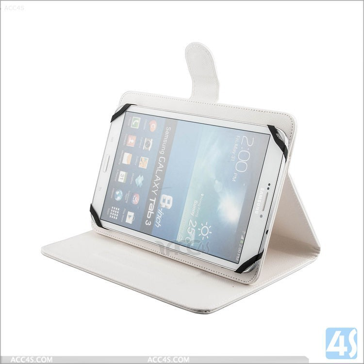 In stock deluxe high class fast delivery shockproof universal case for 7inch tablet case
