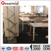 Greatway Library furniture Wholesale steel bookshelves