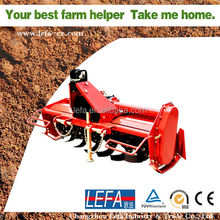 CE approved rotary cultivator for for tractor sale