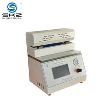 JISK7105 one point gradient heat seal testing equipment tester machine for plastic film