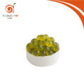 1kg 2.2 Green Color boba wholesale balls