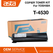 T-4530 toner kit use for Toshiba copier e-Studio 255/305/355/455