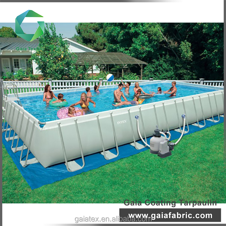 tarpaulin design maker/tarpaulin swimming pool/ pool tarpaulin