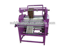 Dye sublimation lanyard printing machine