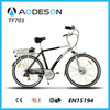 electric chopper bicycles for saleTM701with high-end design and low consumption