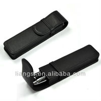pen presentation boxes,pen display box,luxury leather pen box