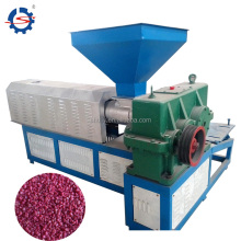 Economic plastic pellet machine/plastic pellet extruder machine/plastic melt machine 0086-15838061253