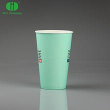 hot sale foam cup coffee paper cups custom print
