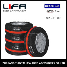 Promotional spare tire cover/ tire bag /spare tire safe
