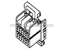 AMP Housing Connector 174044-2