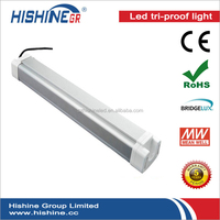 3ft 4ft 5ft 0.6m 1.2m 1.5m led water proof batten light t8 batten fitting