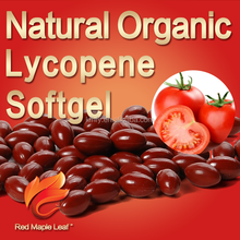 Anti-aging Skin Care Natural Lycopene Tomato Extract Softgels