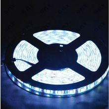 5050 smd flexible led strip ip68 12v power supply single color