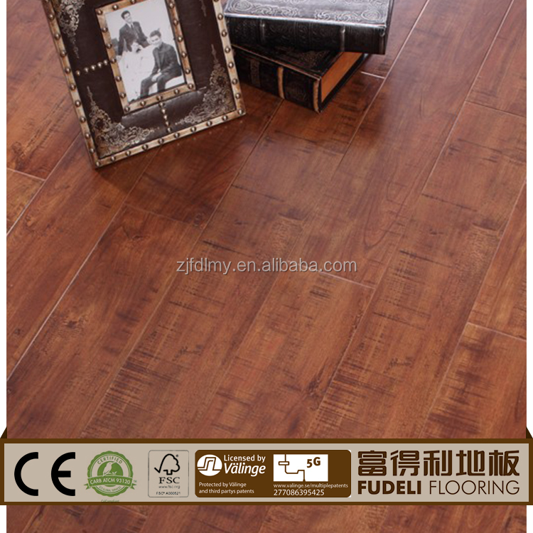 Cypress Cheap Laminat Flooring 12mm