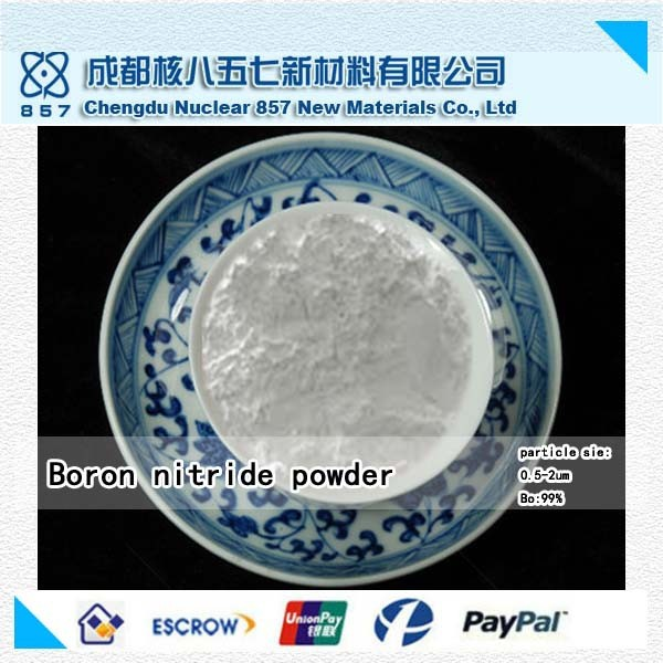 hexagonal boron nitride powder
