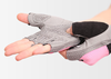 OEM/ODM Half Finger Bike/Bicycle Unisex Safety Sports Gloves