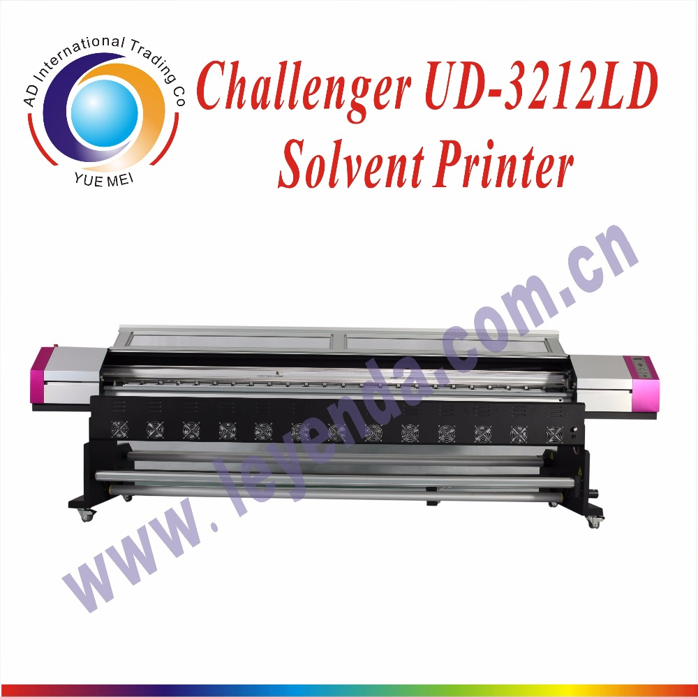 High quality! large format printer galaxy eco printer UD 3212LD Galaxy printer with DX5 print head hot sale