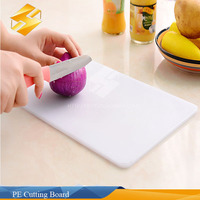 pe round square large industry plastic Cutting Board