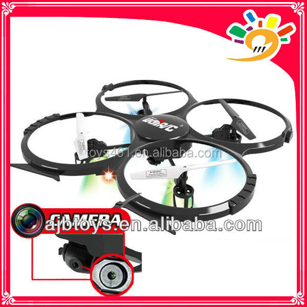 2.4Ghz big 4 Channel 6 AXIS quad copter with camera rc ufo magic rc ufo toys for kids
