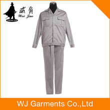logistic uniforms safety workwear flame retardant coverall work suit