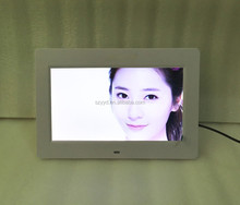 Hot sale 10 inch mobile mp4 movies digital picture viewer as advertising player