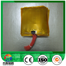 Light Kapton Film Heater Heating Element
