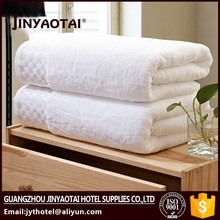 Hand Embroidery Hot Sale Adults Cotton Bath Towel