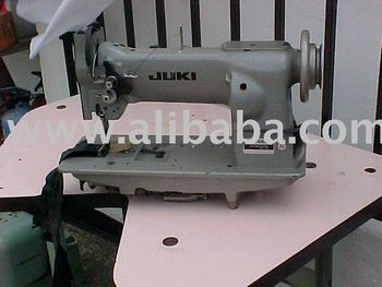 Juki LU563 Industrial Sewing Machine