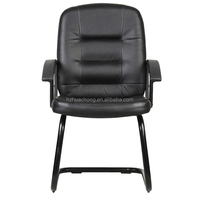 2014 Hot Sale Steel Living Room Conference Chair For Study Room HC-A048V
