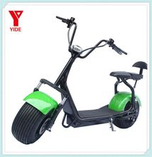 2016 popular et scooter taizhou scooter parts citycoco electric scooter with 2 wheel