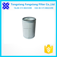 Since 2004 OEM ROHS ISO H13 H14 Home Appliance High Efficiency Vacuum Cleaner Hepa Filter Cartridge for Filter the Dust