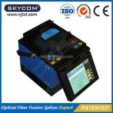 SM, MM, NZ-DS, EDF, Pigtail, Fiber Cable, Fiber Optic Patch Cord Optical Fiber Fusion Machine