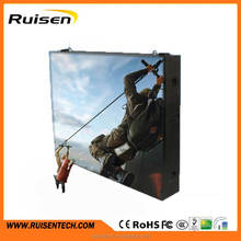 Hot Sale P2.5 P3 P4 P5 P6 P10 Indoor LED Screen Display LED Video Wall Painel De LED Panel Video Panele price list led screen