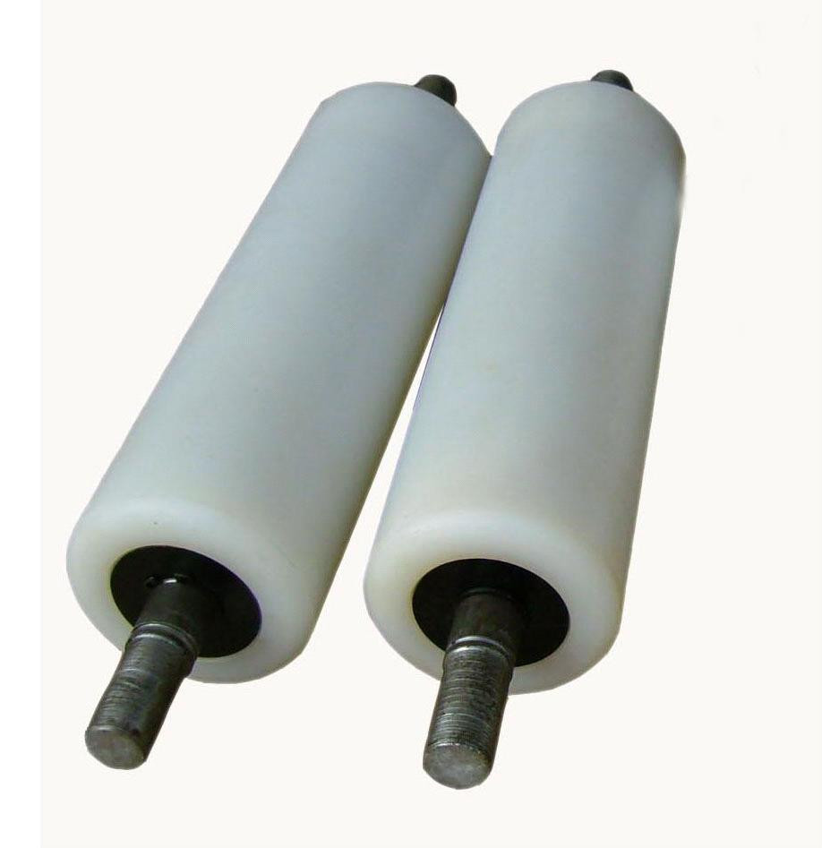 Nylon Idler for Belt Conveyor