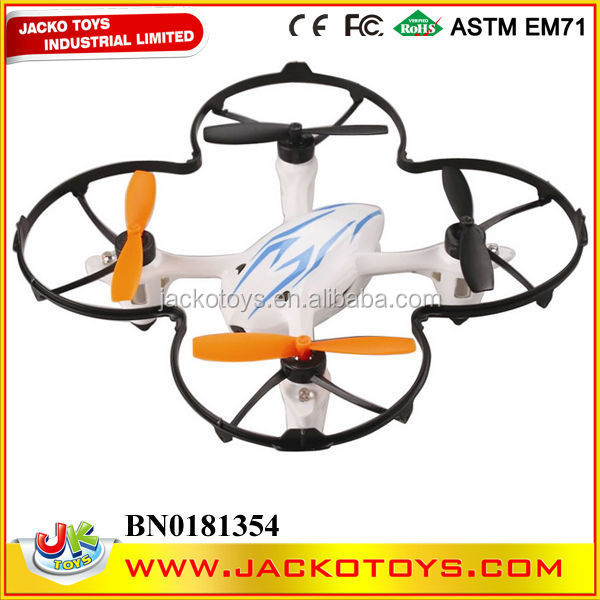 RC 2.4G Plastic UFO Toy, Flying UFO Toy for Sale