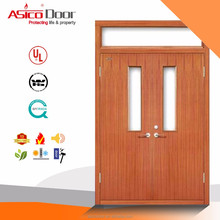 BS Fire Rated Wooden Door, BS Fire Rated Wooden Door direct from ...