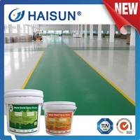 Waterborne epoxy resin paints epoxy epoxy primer HMP-2255