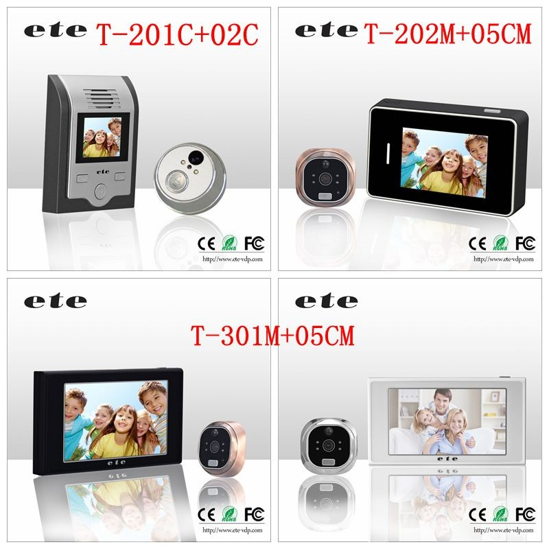 wholesale motion detection function peephole door wifi camera in door viewer peephole