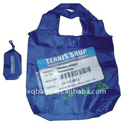 2013 new style foldable shopping bag