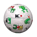 Gravim Various images printed customized bulk proceed hand sewed TPU soccer ball
